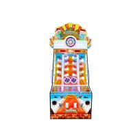 Buy cheap Lucky Monopoly Lottery Vending Game Machine For Supermarket / Theater from wholesalers
