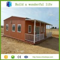 Buy cheap low cost luxury cheap prefab a frame movable house modern kits designs for kenya from wholesalers