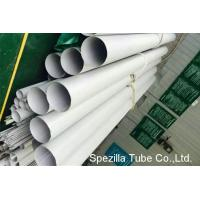 Buy cheap TP 310H Cold Drawn Pipes UNS S31009 Stainless Steel Seamless Tubing ASTM Standard from wholesalers