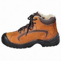 Buy cheap Safety Shoes, Available from 36 to 47 Sizes, EN20345-approved from wholesalers