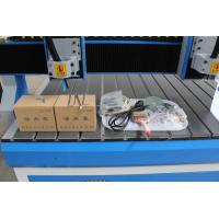 Buy cheap Economic price 3d sculpture machine high z axis hobby cnc router 1212 for sale from wholesalers
