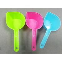 Buy cheap Factory Made Plastic Pet Feeder Spoon  Pet Food Scoops Plastic Measuring Cups Set For Dog Cat And Bird Food from wholesalers
