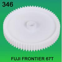 Buy cheap GEAR TEETH-67 FOR FUJI FRONTIER minilab product