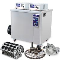 Buy cheap Stainless steel Ultrasonic Cleaning Machine / Ultrasonic Cleaning Services product