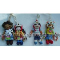 Buy cheap crochet decoration from wholesalers