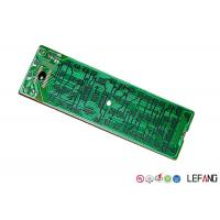 Buy cheap Asic PCB Prototype Industrial Circuit Board For Industrial Control System product