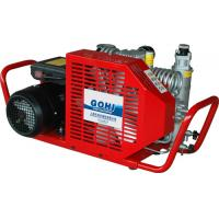 Buy cheap 100L/min 300Bar Self Contained Breathing Apparatus Oil Free Air Compressor from wholesalers