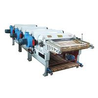 Buy cheap China high output 3 rollers cotton waste recycling machine for textile mills from wholesalers
