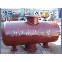 Buy cheap Environmental Friendly Coal Fired Boiler , Fluidized Bed Combustion Boiler product