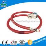 Buy cheap Flexible Plastic Hose Pipe Screw Conveyor from wholesalers