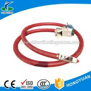 Buy cheap Flexible Plastic Hose Pipe Screw Conveyor product