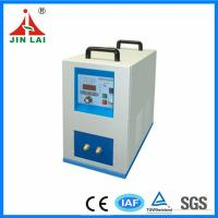 Buy cheap Ultrahigh Frequency Metal Heating Induction Heater (JLCG-10KW) from wholesalers