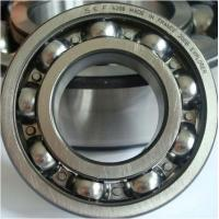 Buy cheap  deep groove ball bearing 6317 from wholesalers