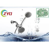 Buy cheap 1 / 2 Shower Diverter Valve Arm Mounted Multi Functional Type 1 In 2 Out from wholesalers