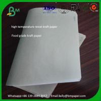 Buy cheap Recycled Brown Kraft Paper Roll/Recycled Kraft Paper 100Gsm from wholesalers
