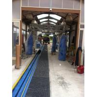 Buy cheap AUTOBASE - AB -120 automatic car wash equipment , tunnel express car wash from wholesalers