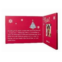 Buy cheap Digital Greeting Card for Birthdays, Christmas, Valentines Day, Wedding, Promotional Adv from wholesalers