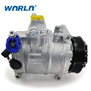 Buy cheap 12 volts Auto AC Compressor 7SBU16C for XJ X350 X358 6W9319D629AB product