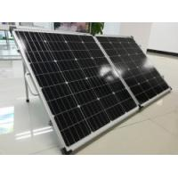 Buy cheap 160W Monocrystalline Portable, Foldable Blanket Solar Panel Charger for Camping from wholesalers