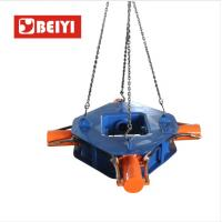 Buy cheap Hydraulic 1400KN Static Pressure 300-650m Concrete Pile Breaker Machine from wholesalers