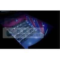 Buy cheap Multifunction 4D Cinema Equipment , Unforgettable Popular 3D Movies 4d Equipment product