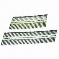 China ST Nail with 6 to 7mm Body Diameter on sale