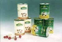 Buy cheap Canned White Jade Snail Meat from wholesalers