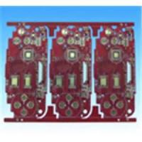 Buy cheap KB FR-4 immersion gold ups pcb assembly 2 layer , Fire Resistance ROHS from wholesalers