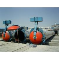 Buy cheap Aerated Concrete Block Machine (YP-800) from wholesalers