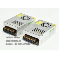 Buy cheap 24v Constant Voltage Led Driver / Constant Power Led Driver 250W Big Size from wholesalers