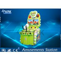 Buy cheap Playroom Electric Kids Coin Operated Game Machine Fruit Rebellion from wholesalers