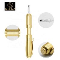 Buy cheap Double Head No Needle Injecting Hyaluronic Pen Acid Filler Pen for Fill wrinkles Lips from wholesalers
