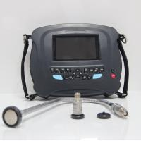 Buy cheap 2 Channel Non Destructive Testing Equipment Data Collector Transfer Function Analysis from wholesalers