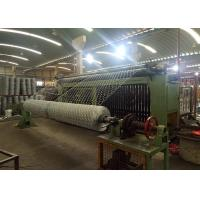 Buy cheap Professional Hexagonal Wire Netting Machine , Gabion Metal Mesh Machine 22KW Power from wholesalers