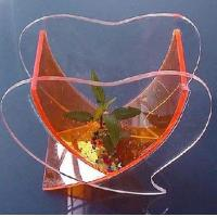 Buy cheap High Quality Custom Acrylic Aquarium With Beautiful Shape from wholesalers
