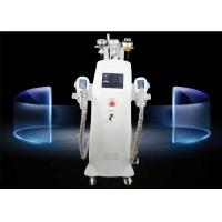 Buy cheap Radio Frequency Fat Removal Machine 3Mhz High Intense Focused Ultrasound from wholesalers