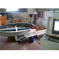 Buy cheap Semiconductor laser cladding equipment with Siemens 828D AC servo motor from wholesalers
