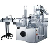 Buy cheap Zh100 Automatic Cartoning Machine from wholesalers