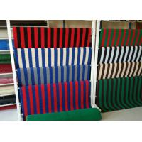Buy cheap Foam Backing Industrial Rubber Sheet PVC Coil Mat 12-18m Length , Easy To Clean from wholesalers