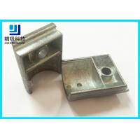 Buy cheap AL-7 Hexagon Outer Metal Tube Connectors Aluminum Tubing Joints from wholesalers