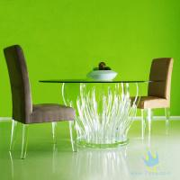 Buy cheap acrylic bar stools and table product