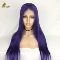 Buy cheap Hand Tied Virgin Hair Wigs from wholesalers