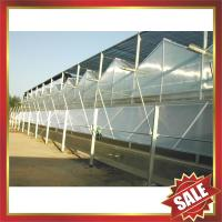 Buy cheap Hollow pc sheet for greenhouse,conservatory from wholesalers