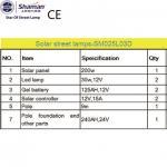 Buy cheap solar street lamps,garden city travelling city led lights garden street lamps from wholesalers