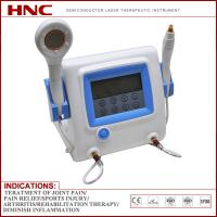 Buy cheap Cold laser therapy device for knee pain from wholesalers