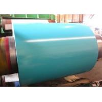 Buy cheap PPGL PPGI Color Coated Sheets / Pre Painted Steel Sheet For Construction Refrigeration from wholesalers