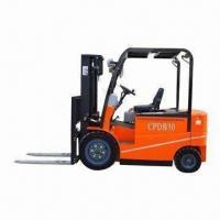 Buy cheap Electric Explosion-proof Forklift Truck with 1 to 5 Tons, Regenerative Braking and Save Energy from wholesalers