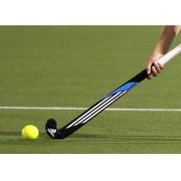 Buy cheap High Density Hockey Artificial Grass , Playground Hockey Fake Plastic Grass from wholesalers