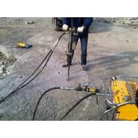 Buy cheap YN27/YN27C portable rock drill  Gasoline handheld rock drill YN27C from wholesalers