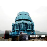 Buy cheap Marble 200TPH Quarry Symons Cone Crusher , 1296mm Cone Concrete Crusher from wholesalers